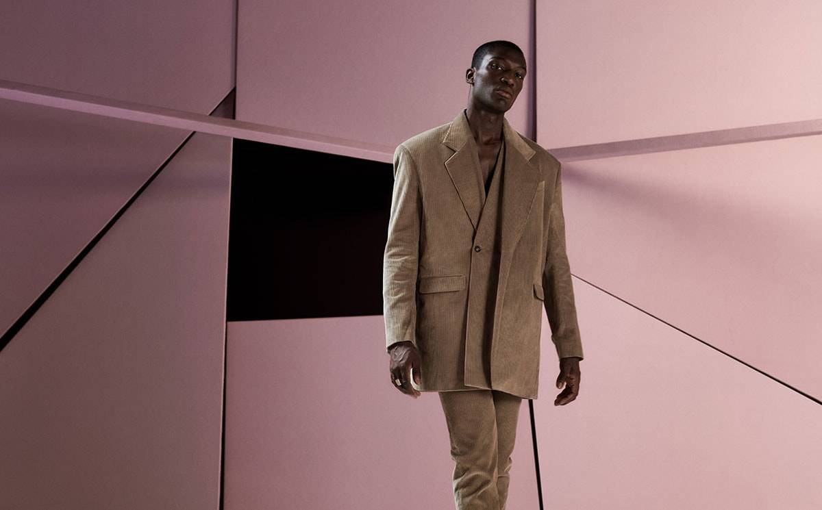 « Suit Project » : Matchesfashion embrasse la tendance du tailoring