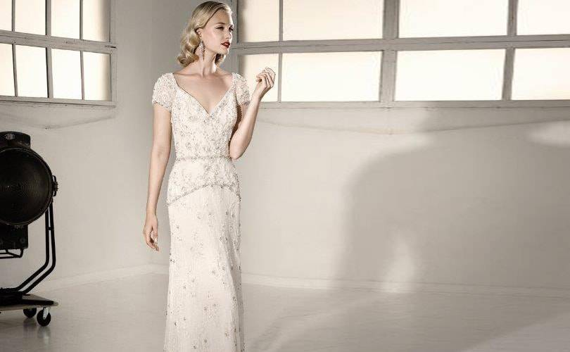 Marylise & Rembo Fashion Group debuteert op Barcelona Bridal Fashion Week