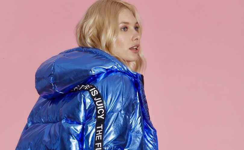 Authenthic Brands Group: K&S Outerwear gaat Juicy Couture jassen maken