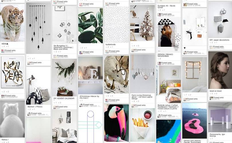 Pinterest voegt buy button toe aan Android app