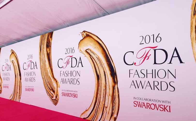 Marc Jacobs en Tom Browne winnaars CFDA Awards