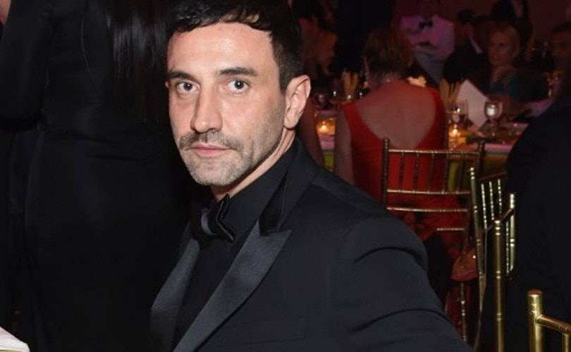 Riccardo Tisci quitte officiellement Givenchy