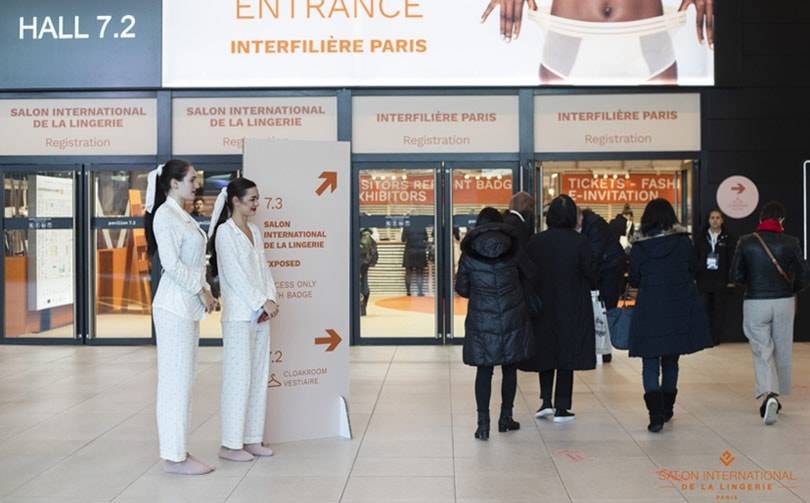Salon International de la Lingerie : une édition qualitative