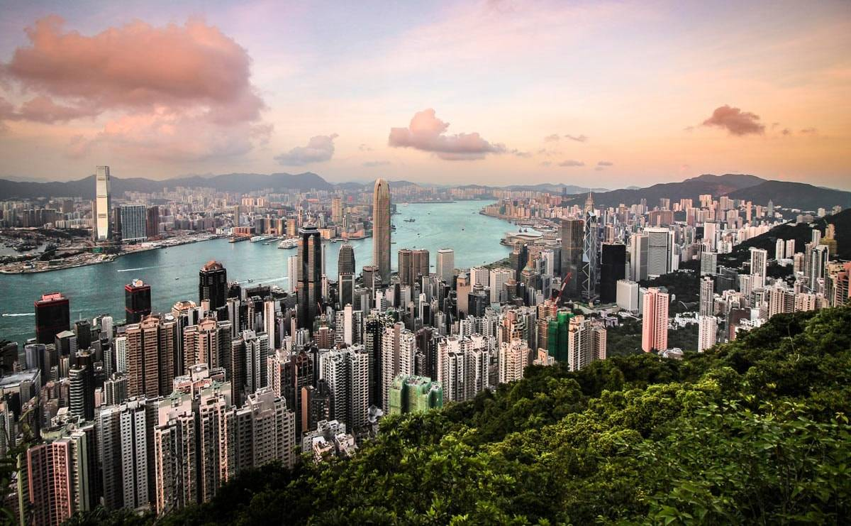 Le luxe européen dopé par un possible apaisement de la situation à Hong Kong