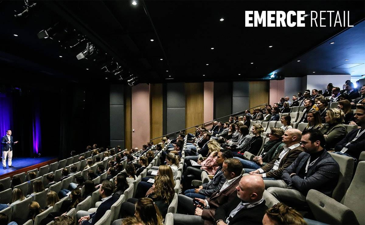 Join Emerce Retail Europe | October 9, 2019 | Hotel Casa, Amsterdam