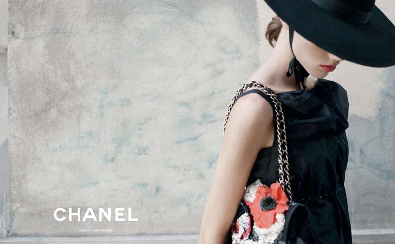 Chine  frénésie d achats dans les boutiques Chanel après la décision d  harmonisation c4788b3ed6f