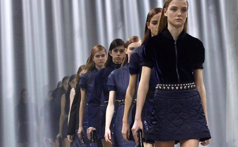 Mode à Milan   une leçon de styles et de géométrie 327c5426a0d5