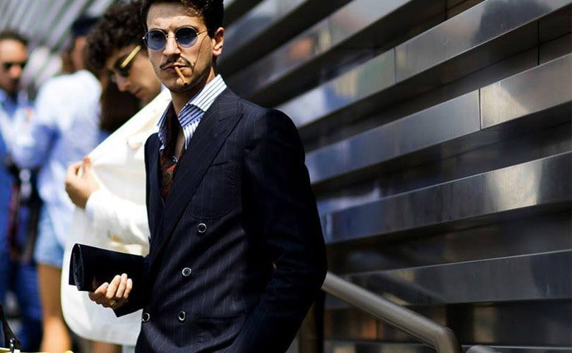 Pitti Little Movie, le thème du prochain Pitti Uomo
