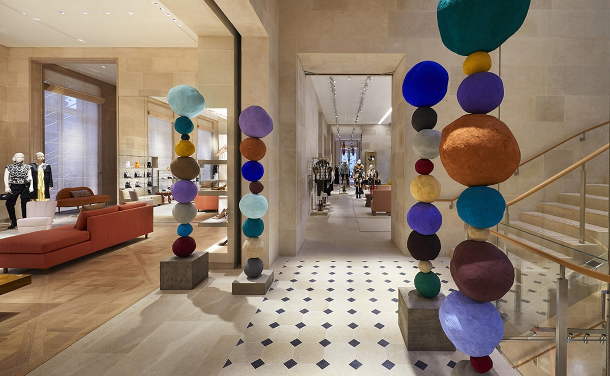 L'art du retail selon LVMH