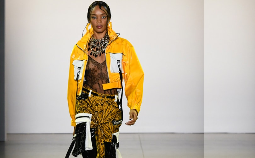 La New York Fashion Week aura bien lieu en septembre