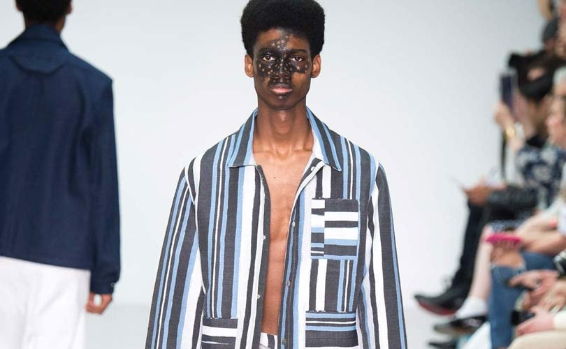 London Collections: Men in 5 trends
