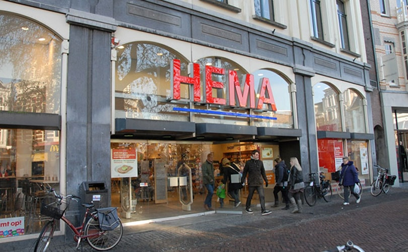 Marketingdirecteur V&D stapt over naar Hema