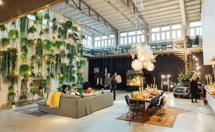 Sissy boy breidt uit vier winkels in belgi en vijf in for Interieur winkel gent