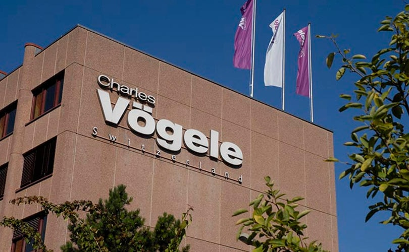Charles Vogele weet verlies in te perken ondanks omzetdaling