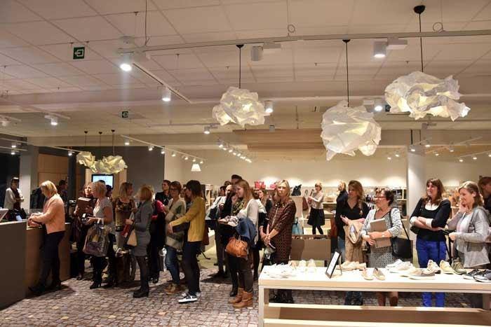 Macintosh gaat Scapino en Belgische tak Brantano verkopen