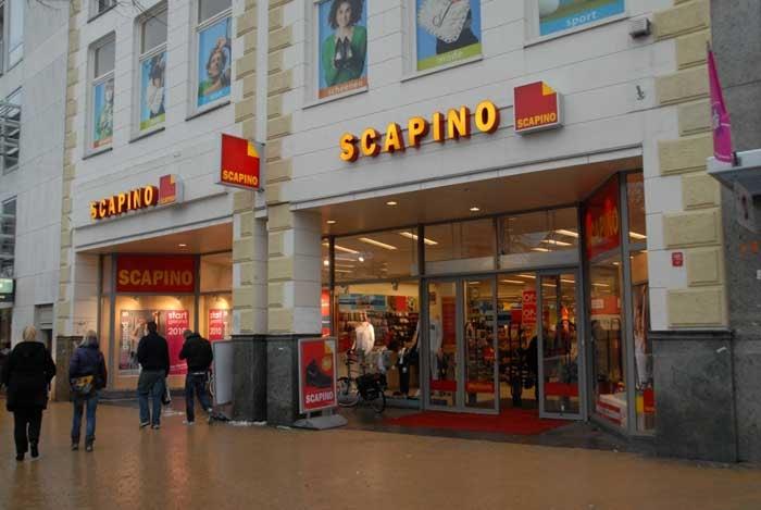 7e660549aaa Macintosh gaat Scapino en Belgische tak Brantano verkopen