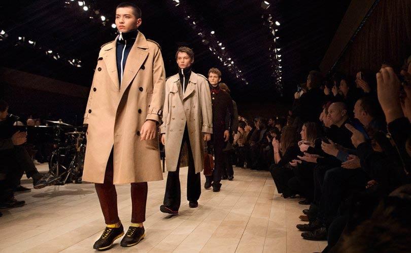 Burberry gooit roer om met catwalkshows en verkoopstrategie