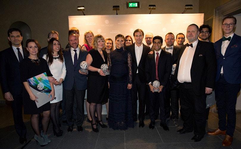 Idee voor textielcycling wint hoofdprijs van de H&M Global Change Award