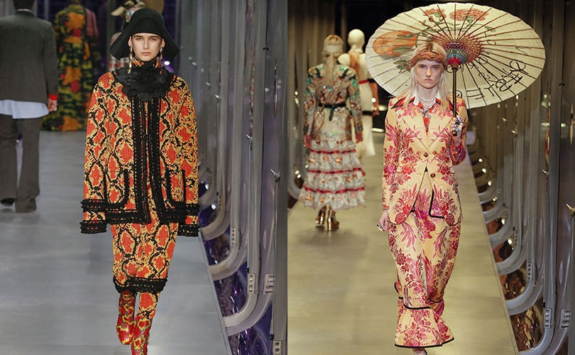 Dit was Milaan Fashion Week: Gucci, Prada, Marni en meer
