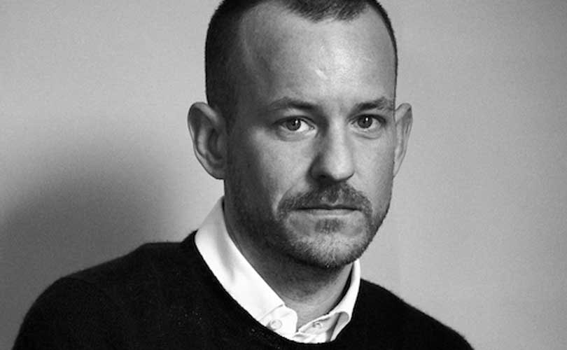 Tiger of Sweden stelt Christoffer Lundman aan als Head of Creative & Design