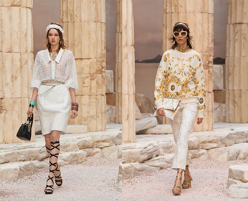 In Beeld: Cruise en Resort collecties SS18