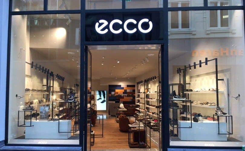 Ecco Wil 15 Nieuwe Winkels Openen In Frankrijk