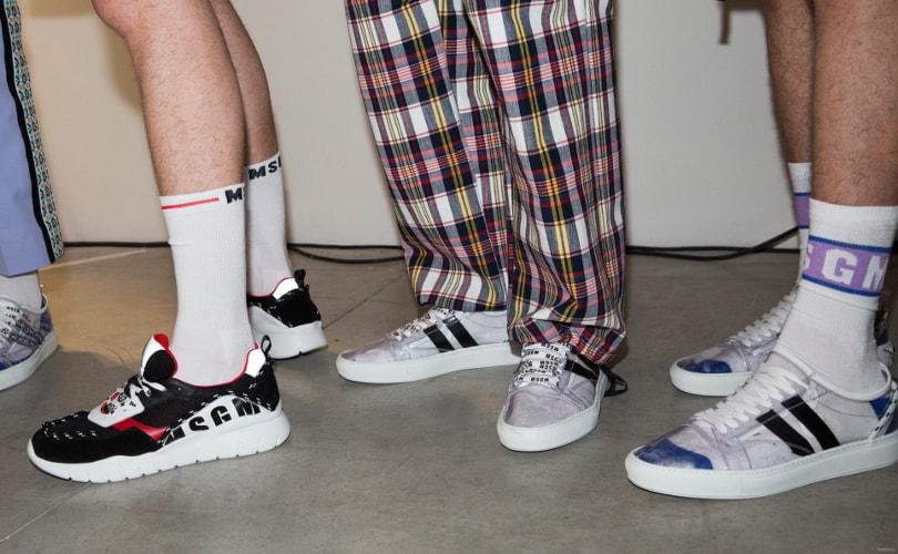 Chaussures HommeTendances 2018 Pour Printempseté OikuPXZ