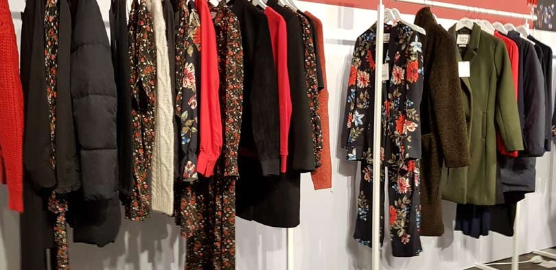 Modefabriek door de ogen van een designer: 'Dutchies on the rise'