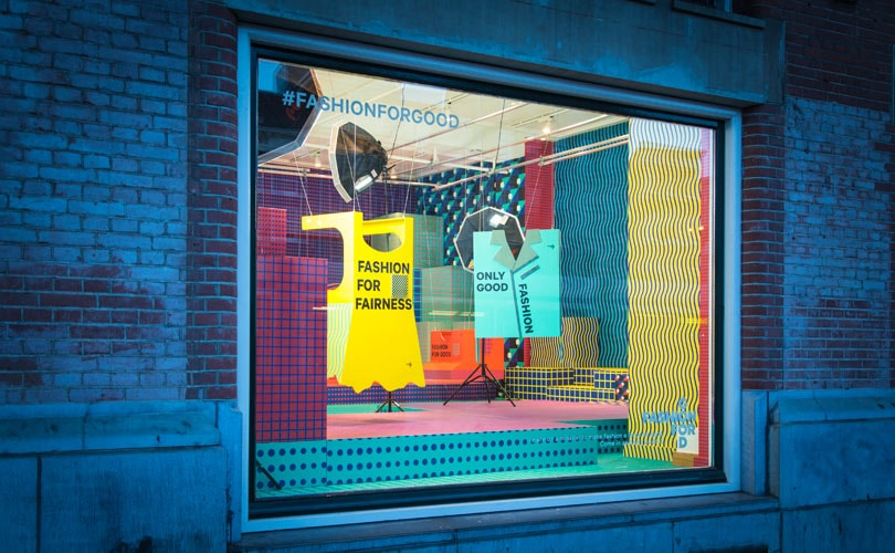 Ook Adidas start samenwerking met Fashion for Good