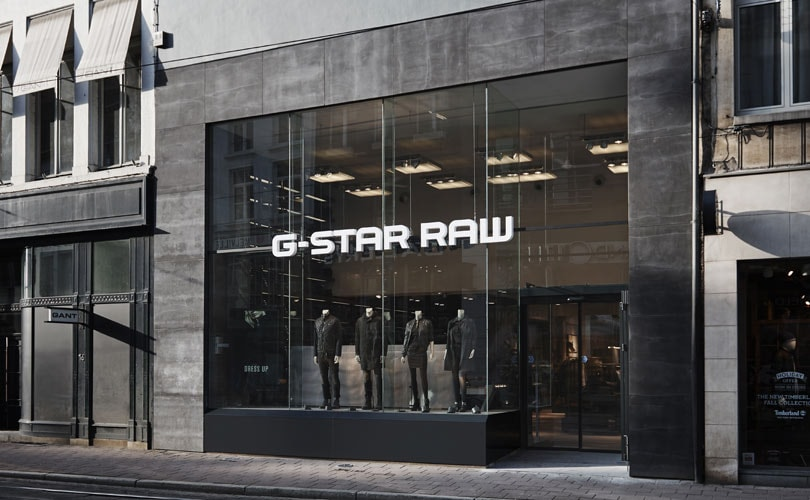 G-Star neemt Zweedse franchise partner over