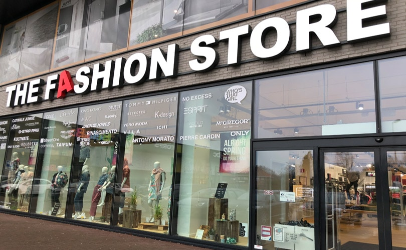 Zeb neemt The Fashion Store over