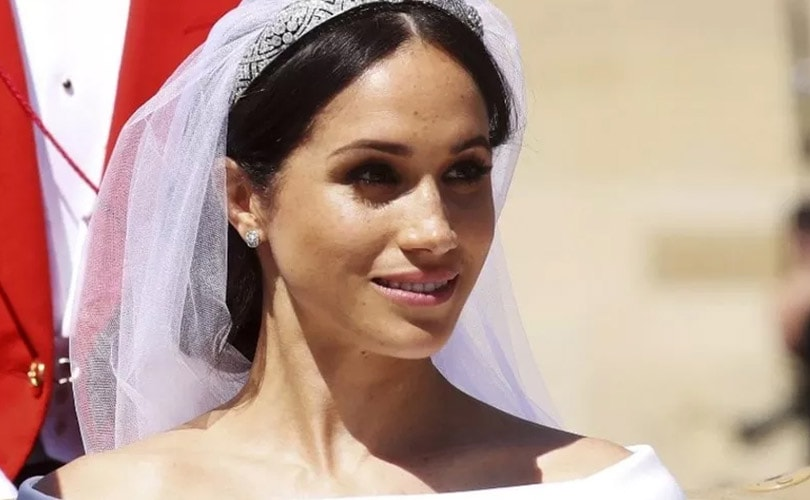 Royal Wedding: Meghan kiest voor Givenchy