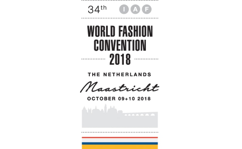 Introductie tot the theme van de 34e World Fashion Convention: 'Building a Smart Future for Fashion'