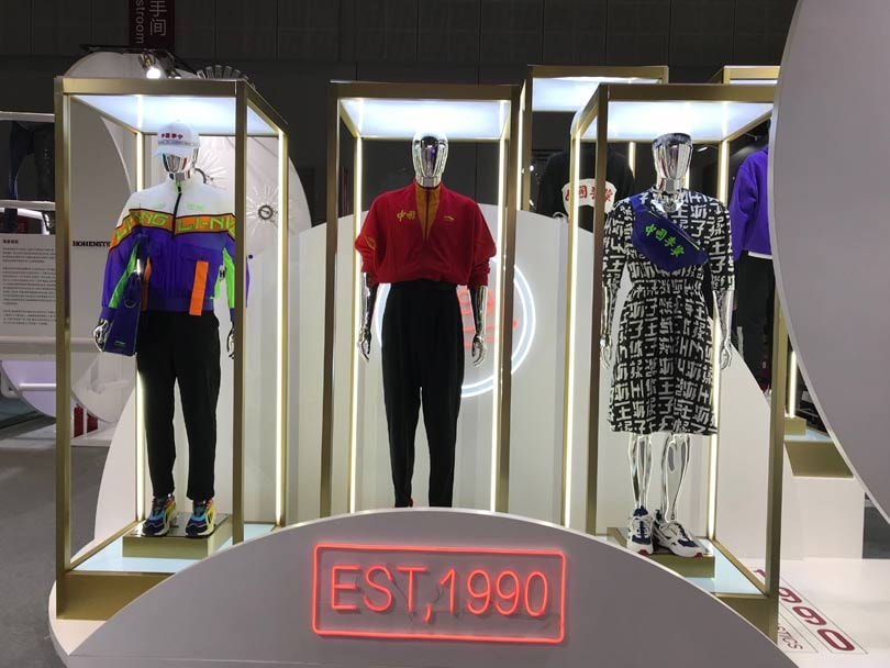 Chic Shanghai: Chinese modeindustrie toont interesse in nationale markt
