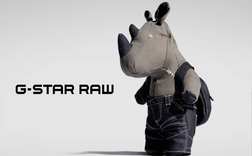 G-Star Raw stapt kindermode in met Kidiliz Group