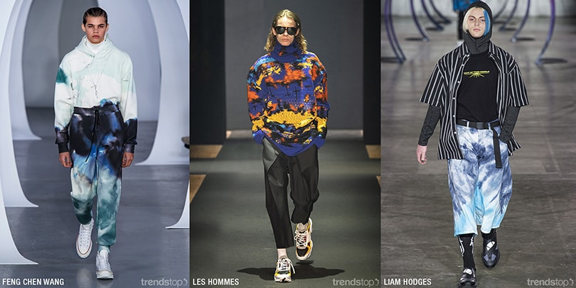 Fashion Week Herenmode Herfst Winter 2019-20
