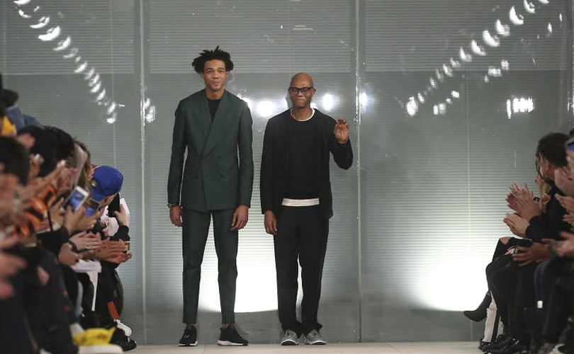 Hoogtepunten London Fashion Week mannenmode: verlies, nieuw talent en diversiteit