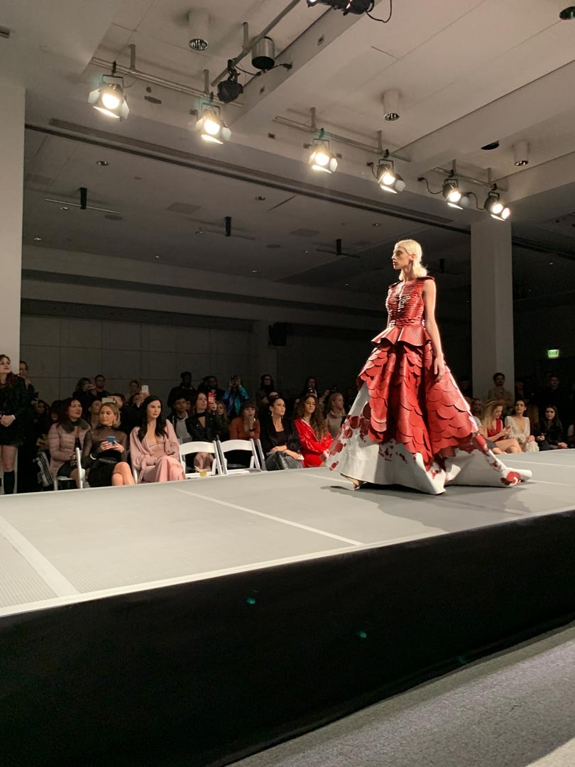 Het debuut van Vegan Fashion Week in Los Angeles