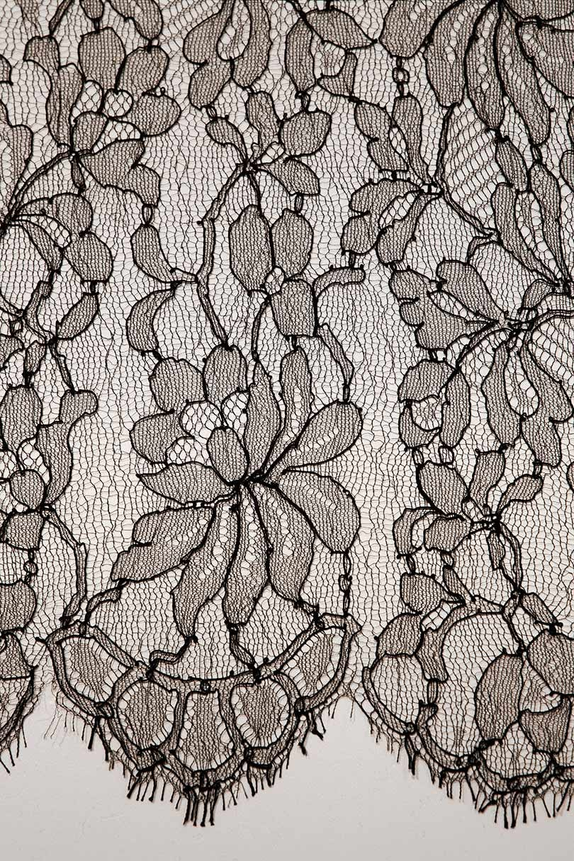 Creativiteit ontmoet vakmanschap in The Art of Lace
