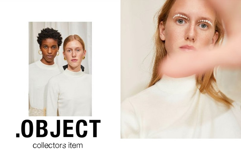 OBJECT // SS20 special collection