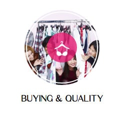 Buying & Quality