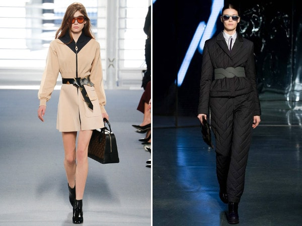 PFW: Top 5 Fashion Week-trends 2014-2015
