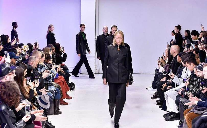 New York Fashion Week: Ralph Lauren en de ontbrekende iconen