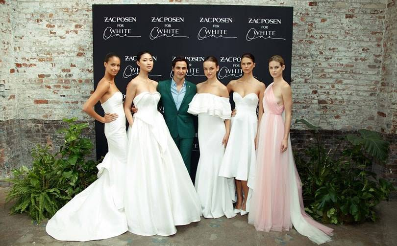 Zac Posen sluit merk House of Z