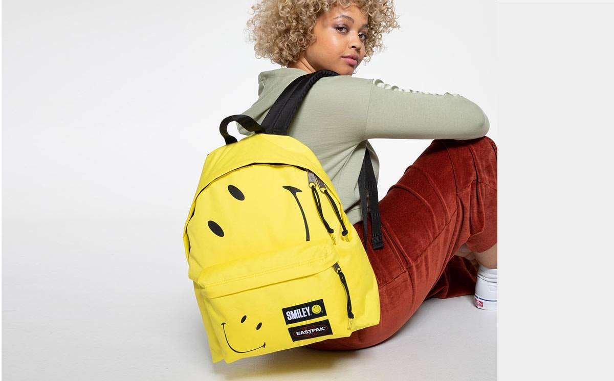 Eastpak, a Maverick collaborator